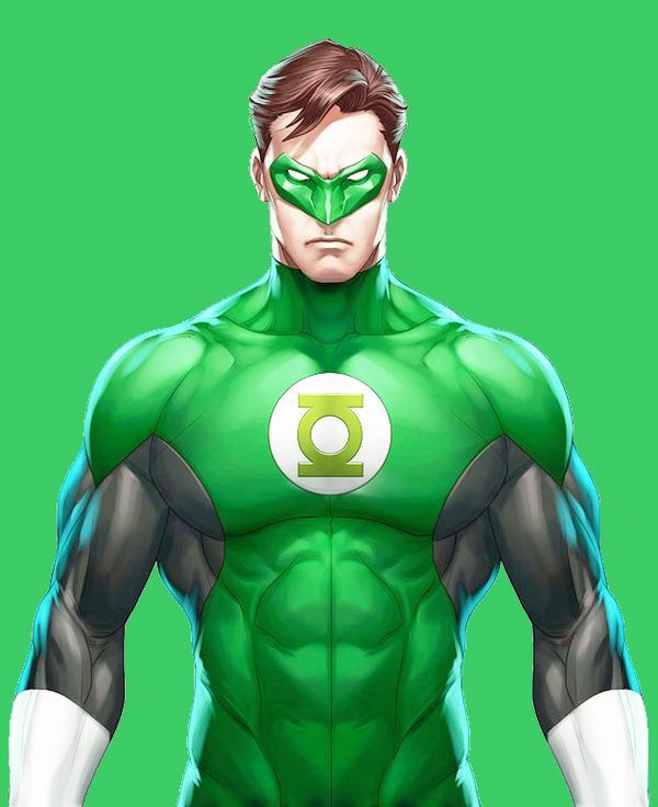 Green Lantern High Quality Background on Wallpapers Vista