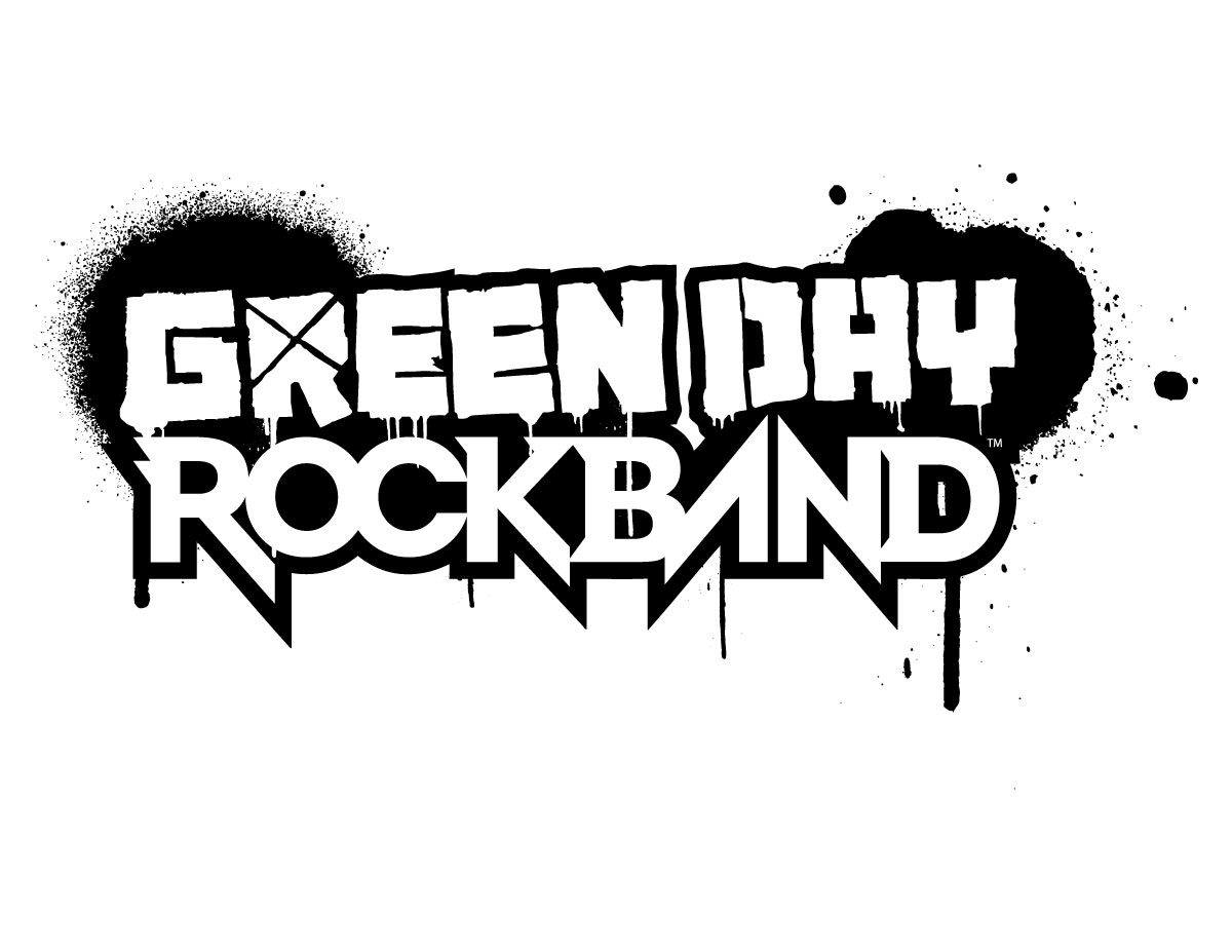 HQ Greenday Rockband Wallpapers | File 88.01Kb