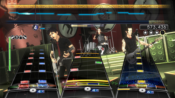 Greenday Rockband High Quality Background on Wallpapers Vista