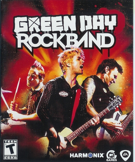 High Resolution Wallpaper | Greenday Rockband 457x550 px
