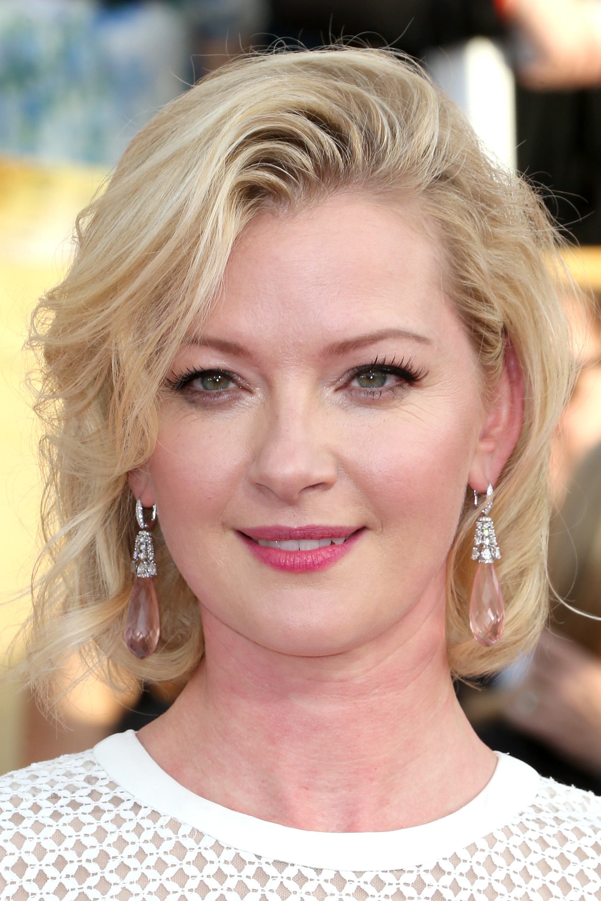 Nice wallpapers Gretchen Mol 2001x3000px