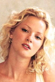 Nice Images Collection: Gretchen Mol Desktop Wallpapers