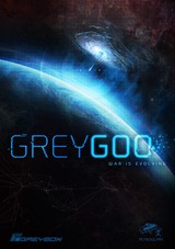 160x227 > Grey Goo Wallpapers