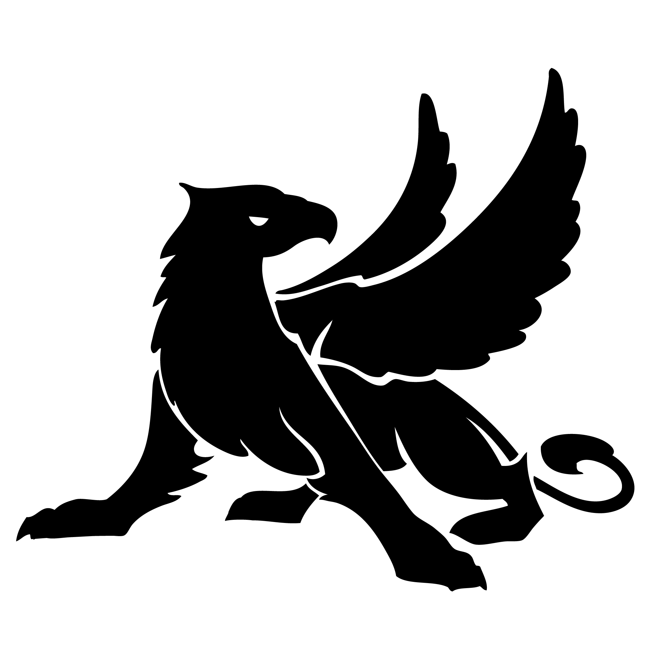 HQ Griffin Wallpapers | File 467.83Kb