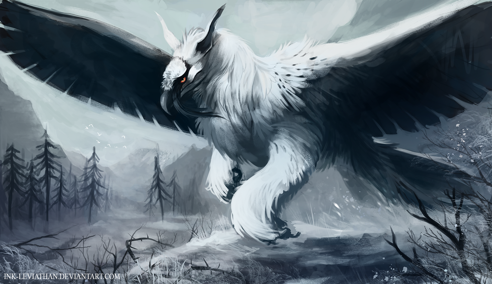 Griffin High Quality Background on Wallpapers Vista