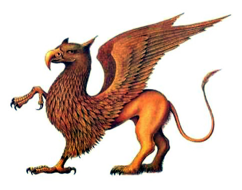 Nice wallpapers Griffin 482x380px