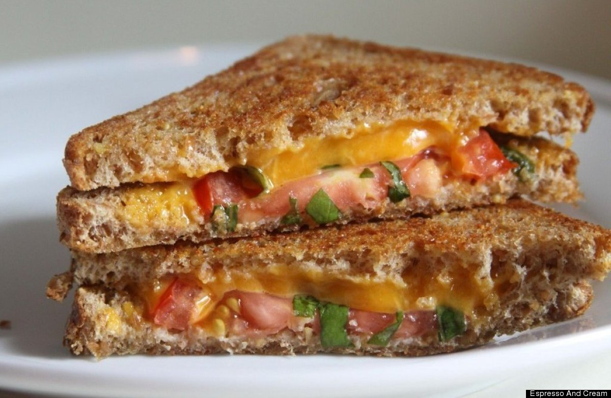 High Resolution Wallpaper | Grilled Cheese 1200x782 px