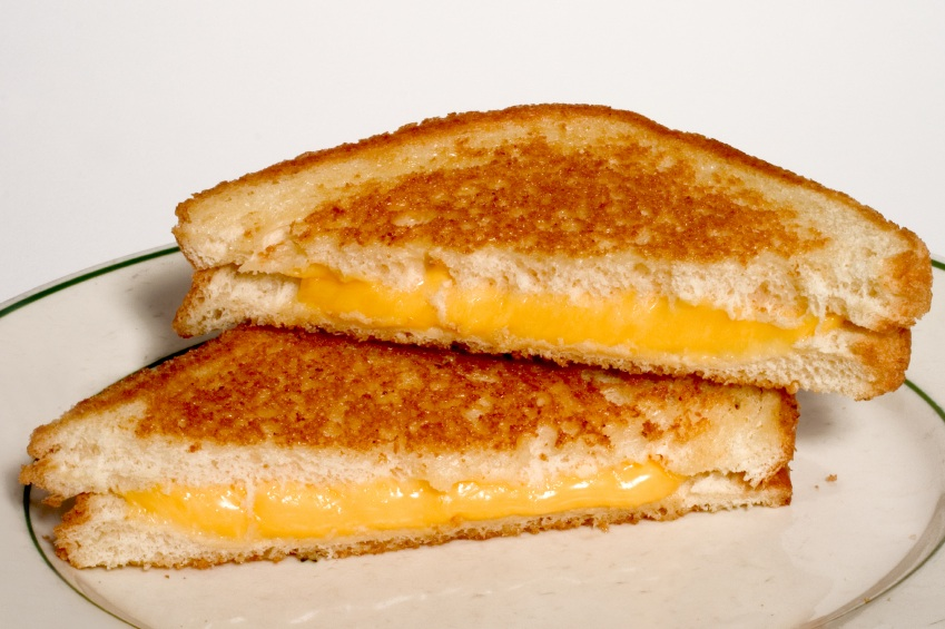 HQ Grilled Cheese Wallpapers | File 158.72Kb
