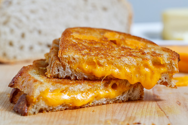 Nice wallpapers Grilled Cheese 800x533px