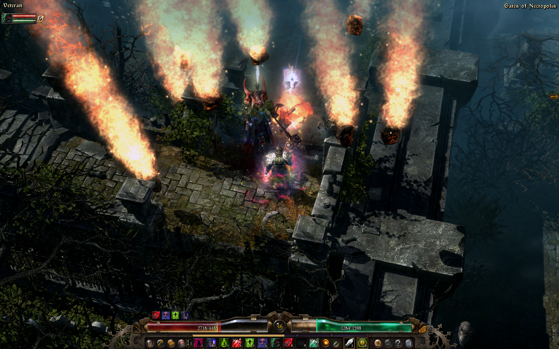 Images of Grim Dawn | 1920x1200