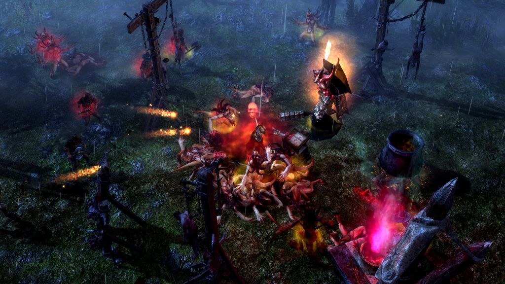 Grim Dawn Pics, Video Game Collection