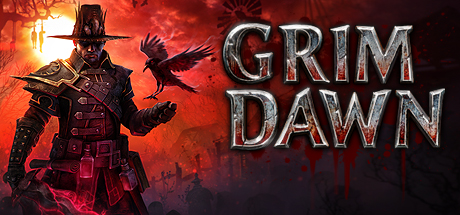 Images of Grim Dawn | 460x215
