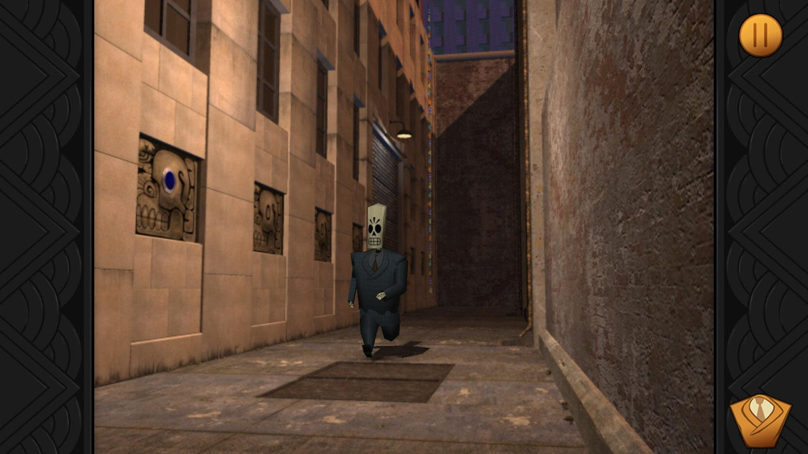 Grim Fandango High Quality Background on Wallpapers Vista