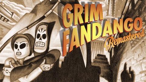 Images of Grim Fandango Remastered | 480x270