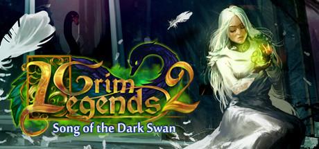 Images of Grim Legends 2: Song Of The Dark Swan | 460x215