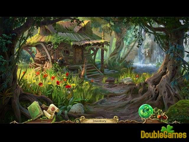 HQ Grim Legends 2: Song Of The Dark Swan Wallpapers | File 47.66Kb