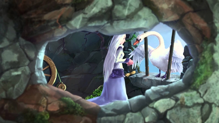 Grim Legends 2: Song Of The Dark Swan Pics, Video Game Collection