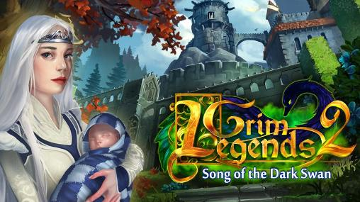 Grim Legends 2: Song Of The Dark Swan Backgrounds, Compatible - PC, Mobile, Gadgets| 508x285 px