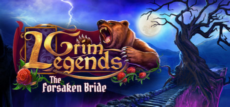 Nice wallpapers Grim Legends: The Forsaken Bride 460x215px