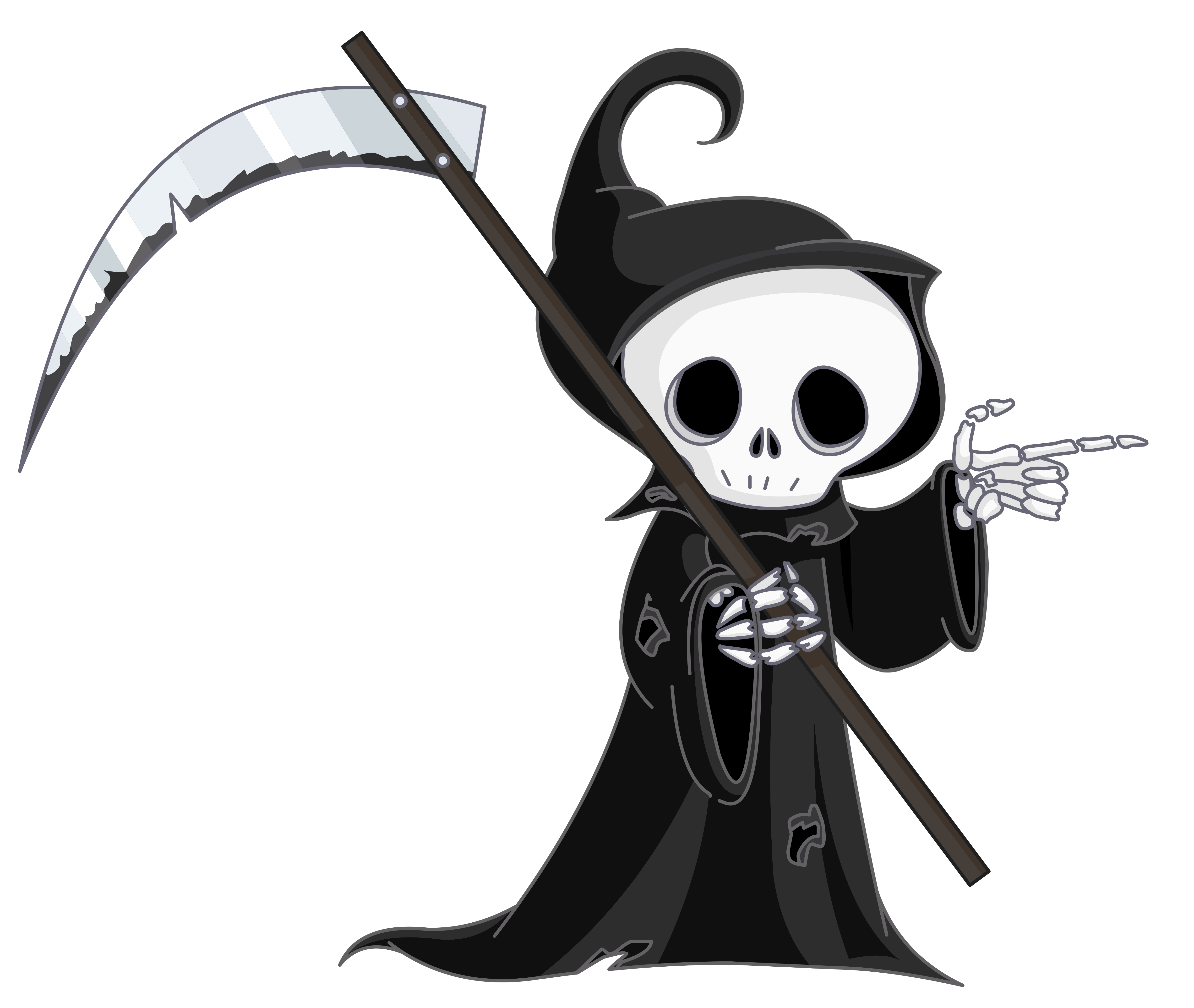 Images of Grim Reaper | 4995x4215