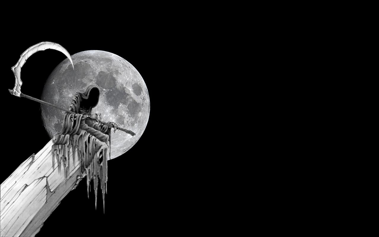 HQ Grim Reaper Wallpapers | File 151.58Kb
