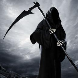 Grim Reaper High Quality Background on Wallpapers Vista
