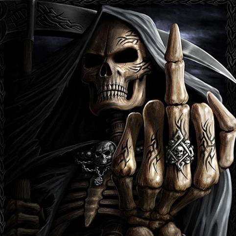 Grim Reaper HD wallpapers, Desktop wallpaper - most viewed