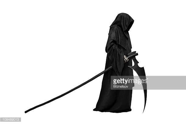 Grim Reaper #25