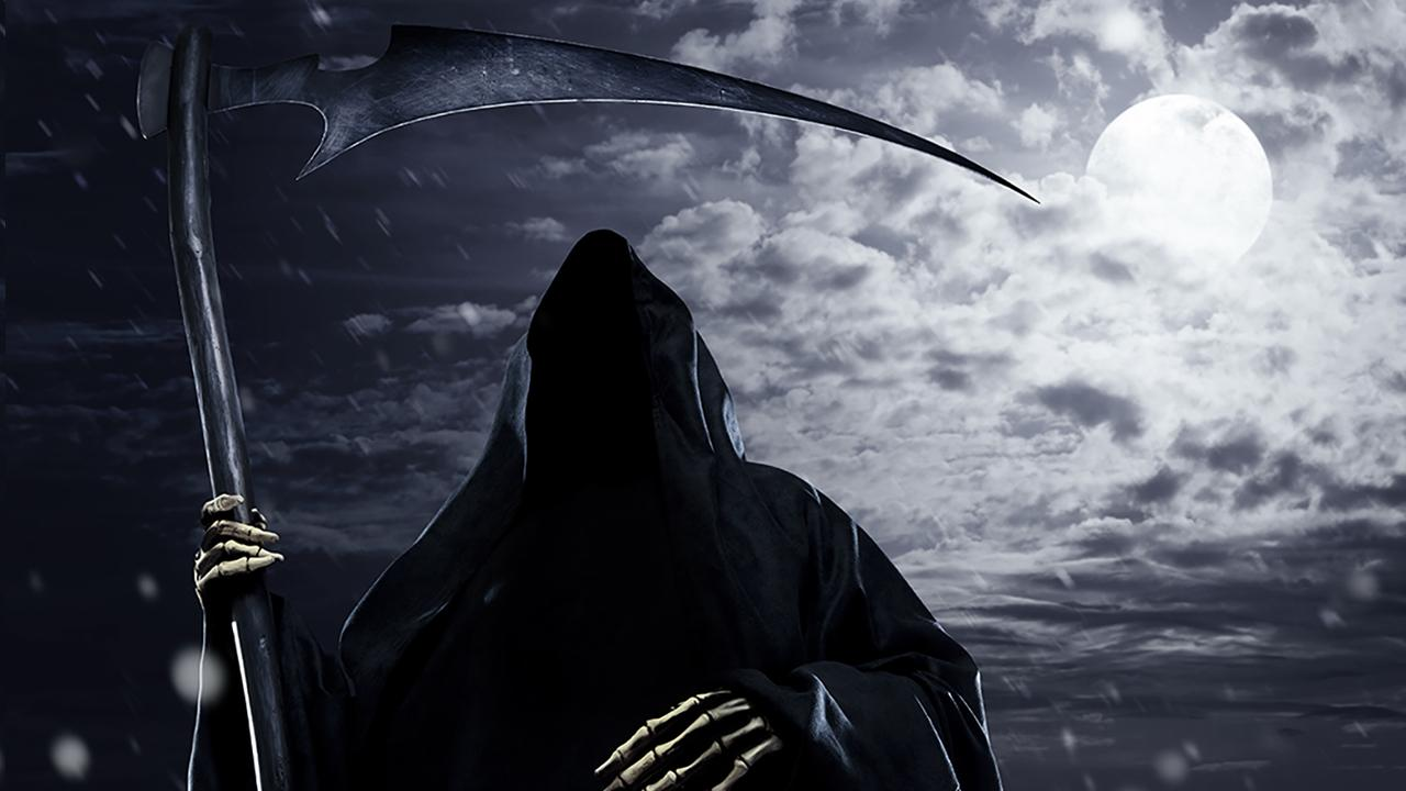 Grim Reaper #13