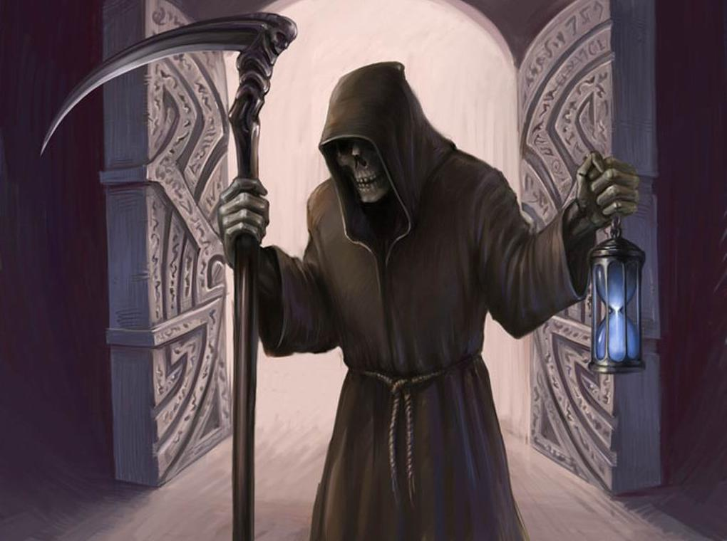 Grim Reaper Backgrounds on Wallpapers Vista