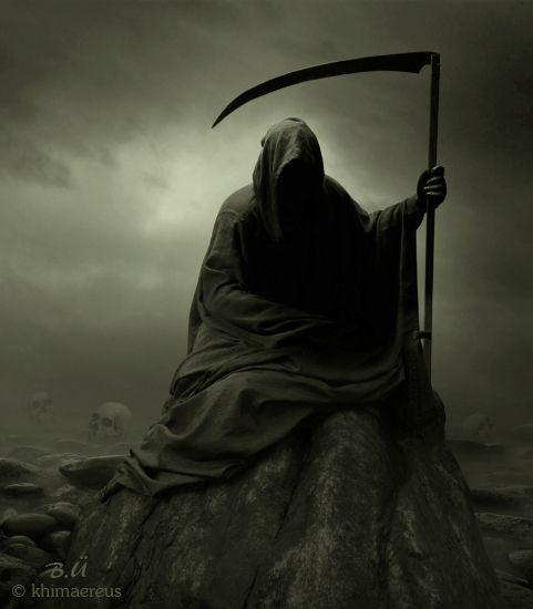 Grim Reaper #14