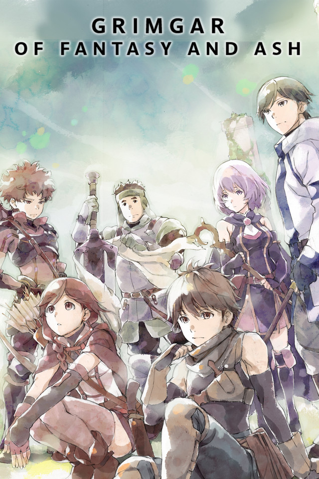 Grimgar Of Fantasy And Ash Pics, Anime Collection