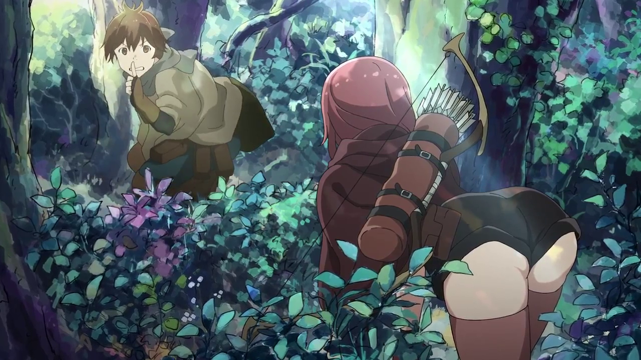 Grimgar Of Fantasy And Ash Backgrounds, Compatible - PC, Mobile, Gadgets| 1280x720 px