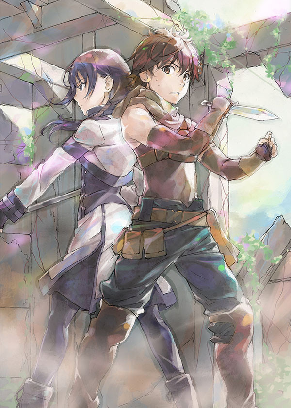 HQ Grimgar Of Fantasy And Ash Wallpapers | File 157.37Kb