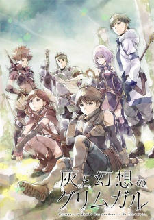 Grimgar Of Fantasy And Ash High Quality Background on Wallpapers Vista