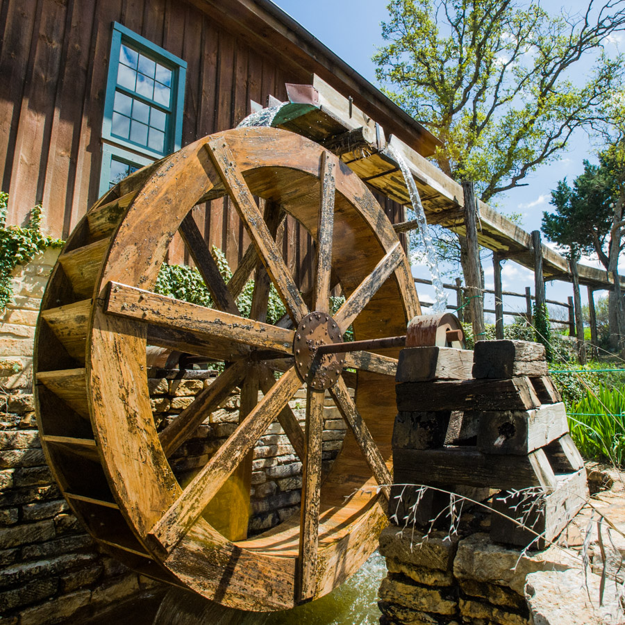 Grist Mill #21