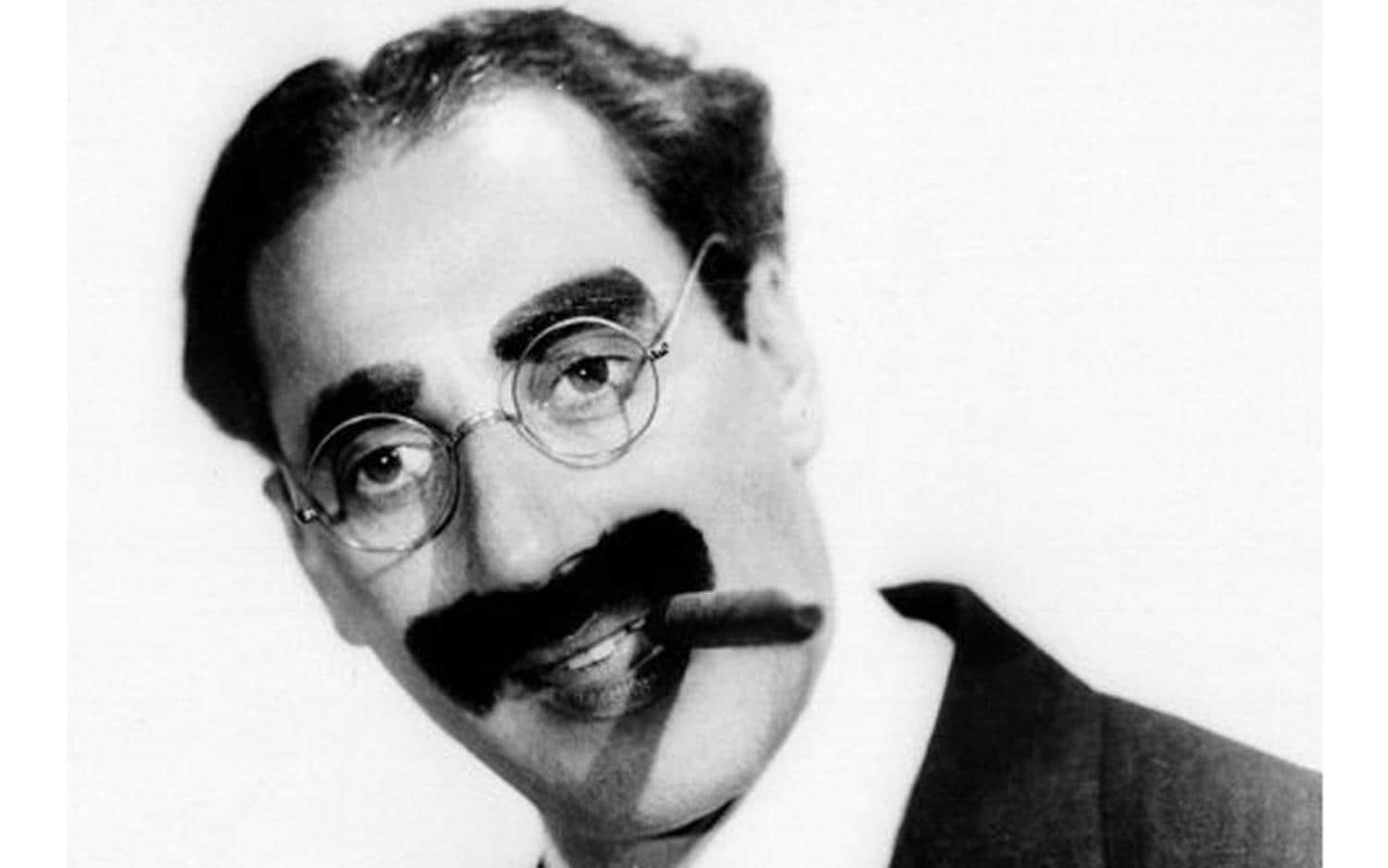 Amazing Groucho Marx Pictures & Backgrounds