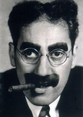 Images of Groucho Marx | 270x382