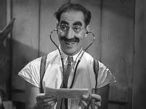 Groucho Marx Backgrounds on Wallpapers Vista