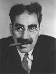 Groucho Marx Backgrounds, Compatible - PC, Mobile, Gadgets| 223x295 px
