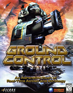 Ground Control High Quality Background on Wallpapers Vista