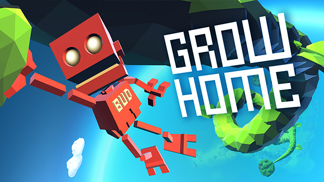 HQ Grow Home Wallpapers | File 618.26Kb