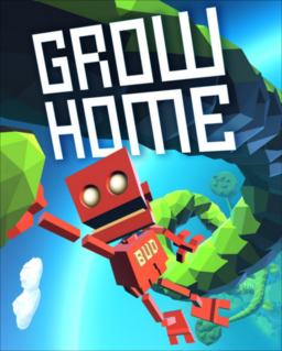 Grow Home Pics, Video Game Collection