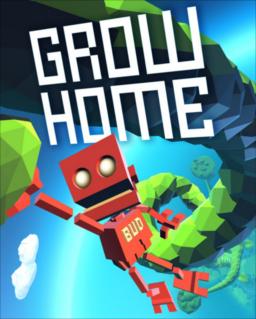 256x319 > Grow Home Wallpapers