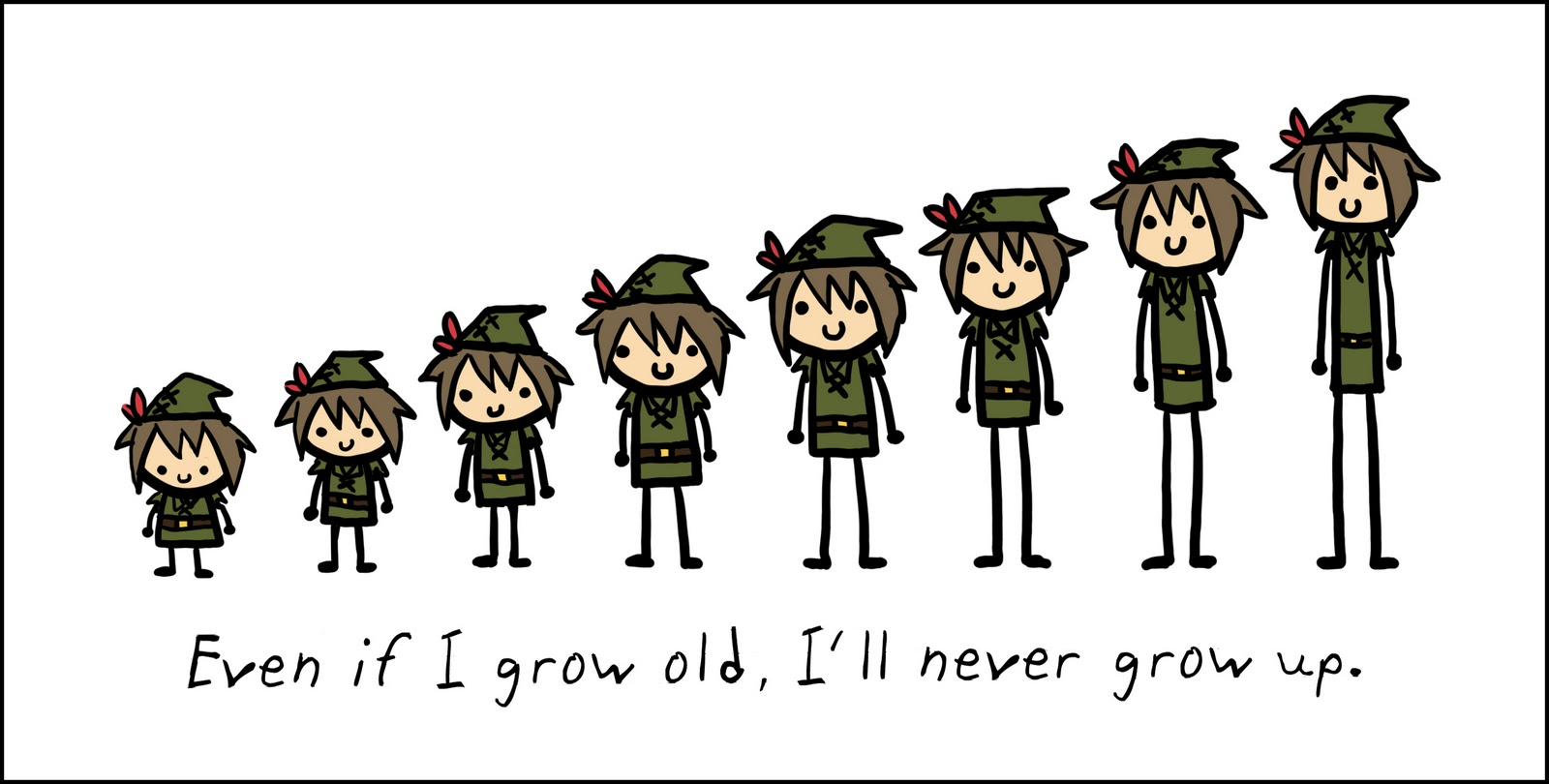 1600x810 > Grow Up Wallpapers