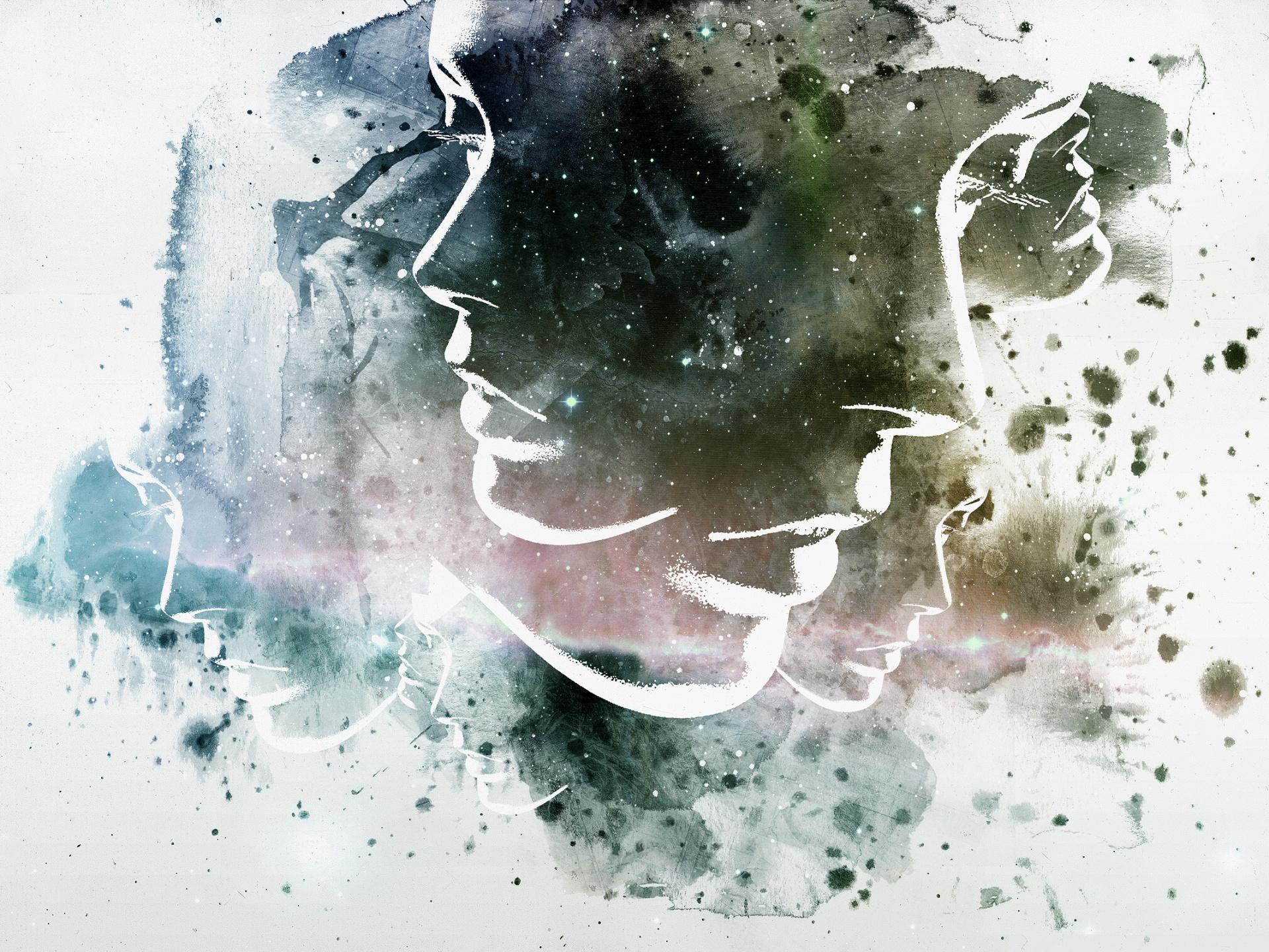 1920x1440 > Grunge Art Wallpapers