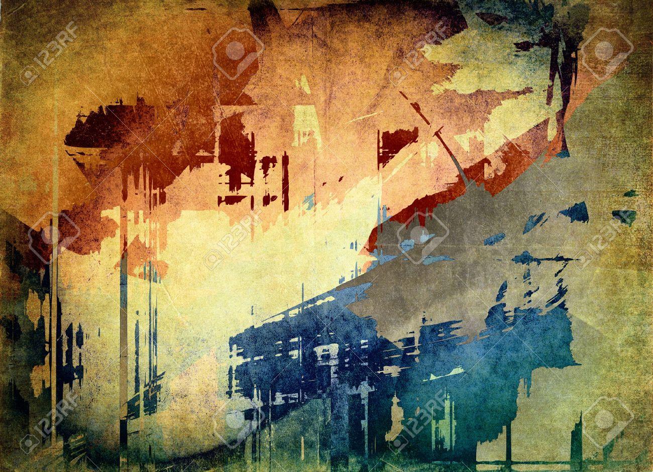 Nice wallpapers Grunge Art 1300x940px