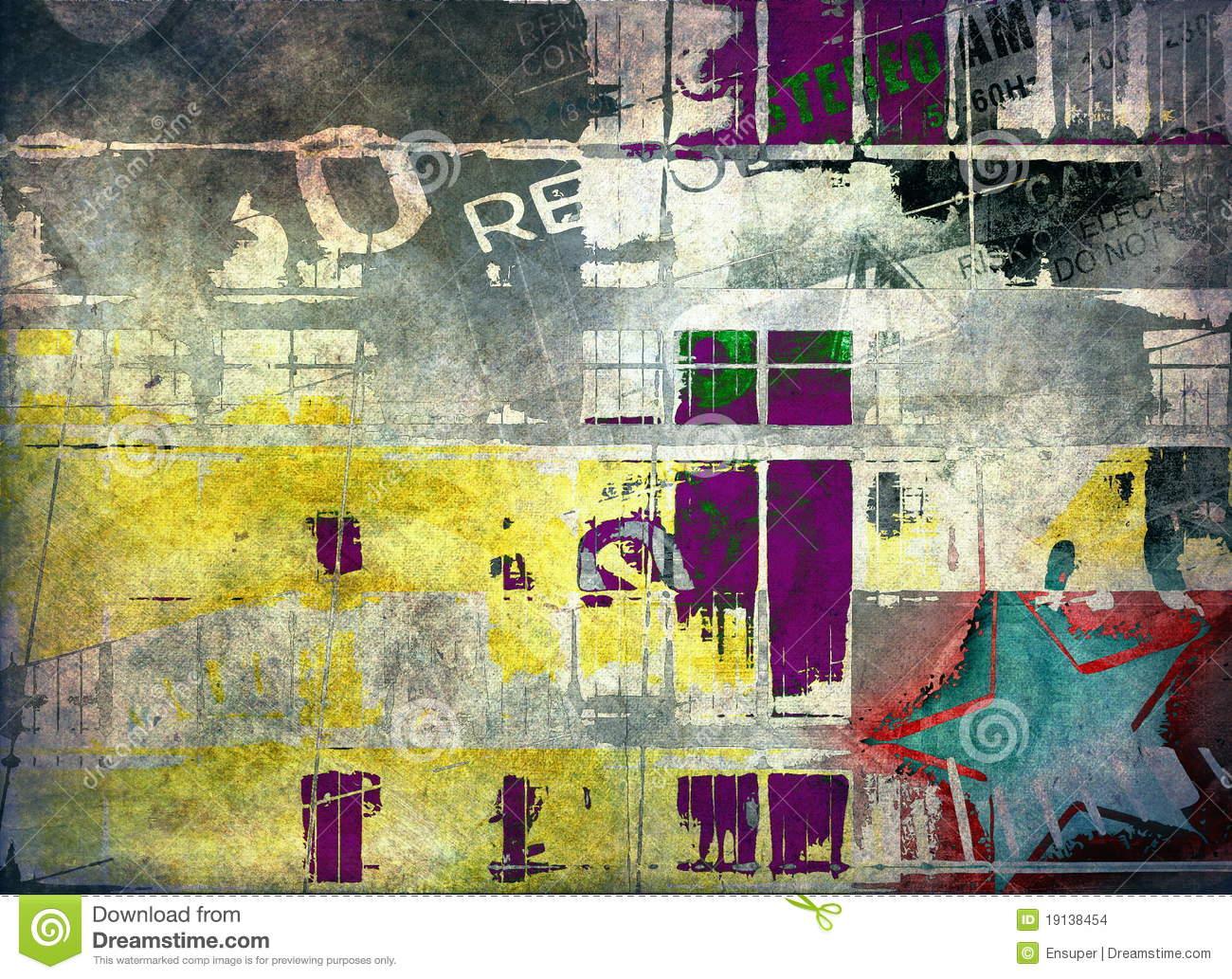 High Resolution Wallpaper | Grunge Art 1300x1033 px