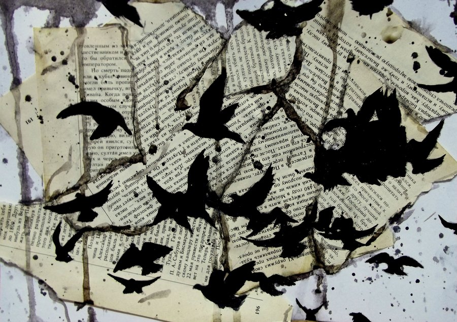 HQ Grunge Art Wallpapers | File 178.73Kb