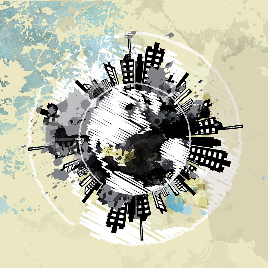 HQ Grunge Art Wallpapers | File 166.57Kb